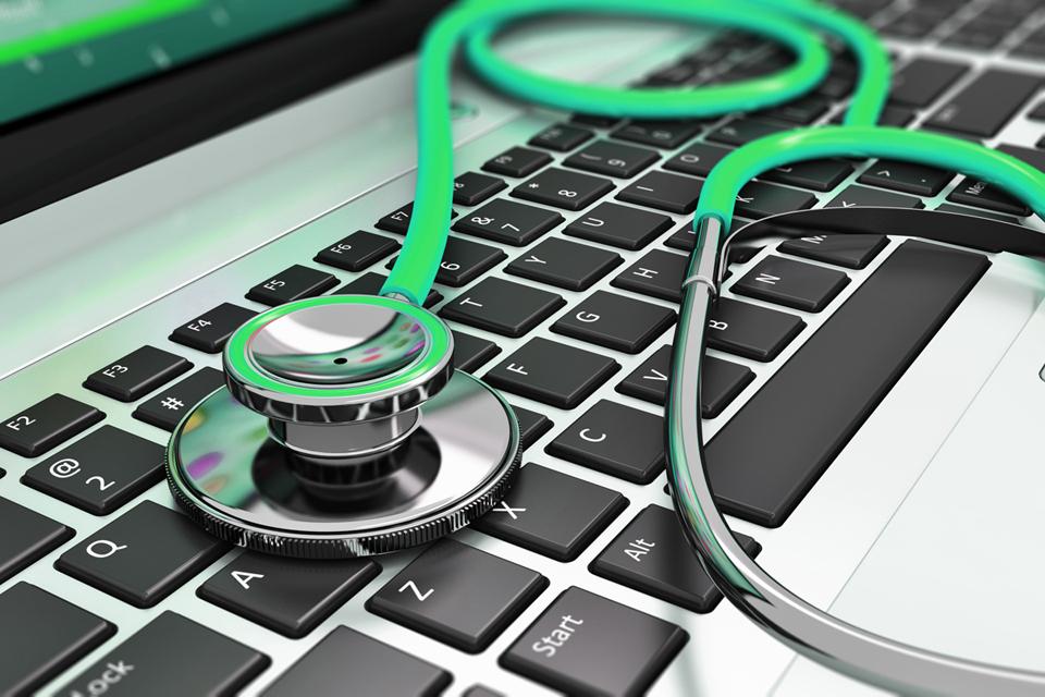 EESZT kompatibilis medikai szoftverek