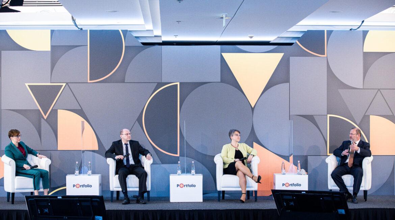 Konferencia a magánegészségügy szerepéről a reformfolyamatban
